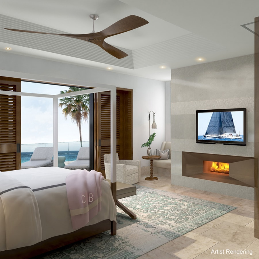 4-Bedroom Penthouse Residence